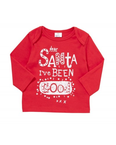 "Фото Cвитер ""Santa, I've been good"" F&F"