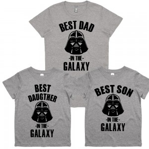 "Фото Family look Balala ""Galactic Family"""