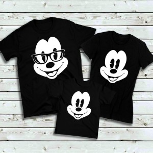 "Фото Family Look Balala ""Mickey"""