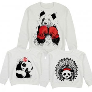 "Фото Family look Balala ""Cool Pandas"""