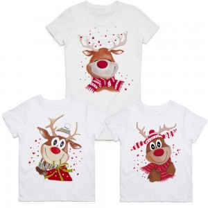 "Фото Family look Balala ""Reindeer"""