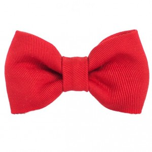 """Фото Бабочка Baby Hipster """"Bright Red"""""""