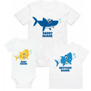 "Фото Family look Balala ""Sharks"""