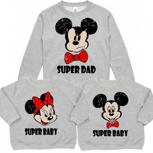 "Фото Family look Balala ""Mickey Mouse"""