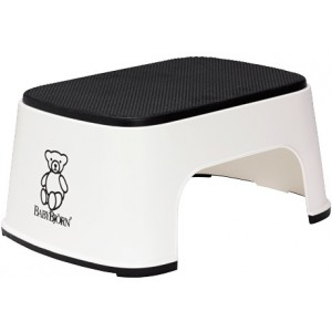 "Фото Табурет-подставка Babybjorn ""Step Stool White"""