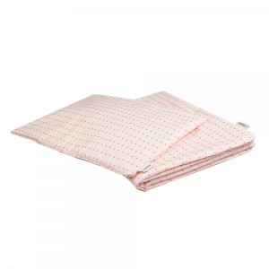 "Фото Комплект в коляску или кроватку Blankee ""Lovely Pink"""