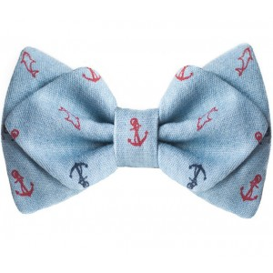 "Фото Бабочка Baby Hipster ""Nautical motifs"""