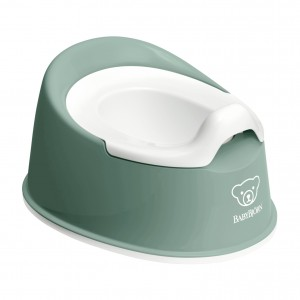 "Фото Горшок BabyBjorn ""Smart Potty"" зеленый"