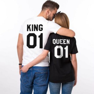 "Фото Family look Balala ""King'n'Quenn"""