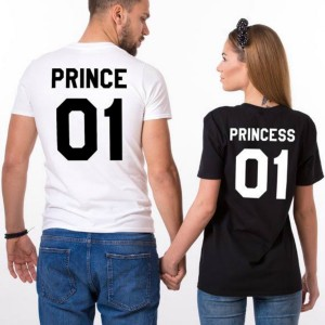 "Фото Family look Balala ""Prince'n'Princess"""