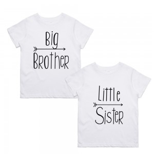 """Фото Family look Balala """"Little Brother - Big Brother"""""""