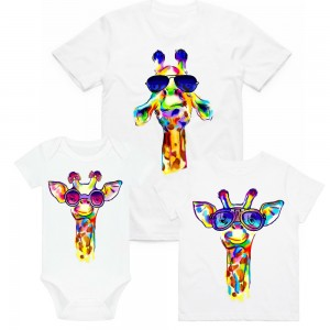 "Фото Family look Balala ""Trendy Giraffes"""