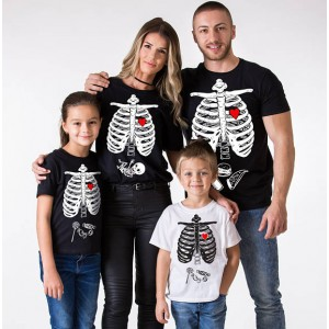 "Фото Family Look Balala ""Halloween Party"""