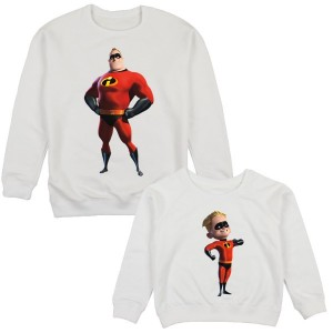 "Фото Family look Balala ""Super Incredibles"""