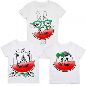 "Фото Family look Balala ""Watermelon"""