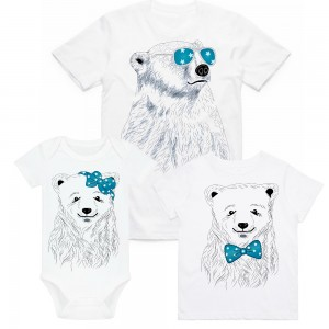 "Фото Family look Balala ""Beary Cute"""