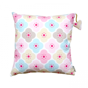 Фото Подушка `Flower Dreams Pink`Cotton Living