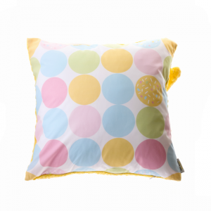 "Фото Подушка Cotton Living ""Sweety Dots"""