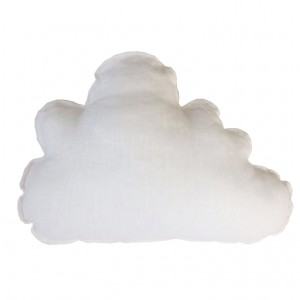 "Фото Подушка ChouchouRoom ""Cloud Nine White"""