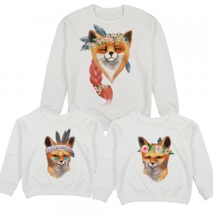 "Фото Family look Balala ""Sweet Foxes"""