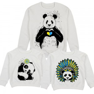 "Фото Family look Balala ""Ukrainian Pandas"""