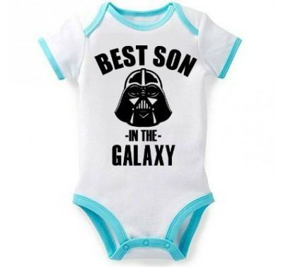 "Фото Бодик Balala ""Best Son in The Galaxy"""