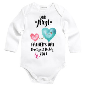 """Фото Бодік Balala """"Our First Father's Day"""""""
